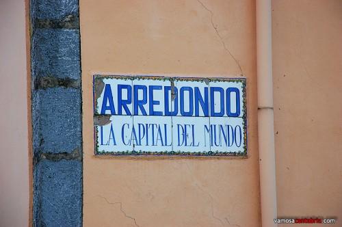 Arredondo capital del mundo vamos a cantabria for Arredando casa
