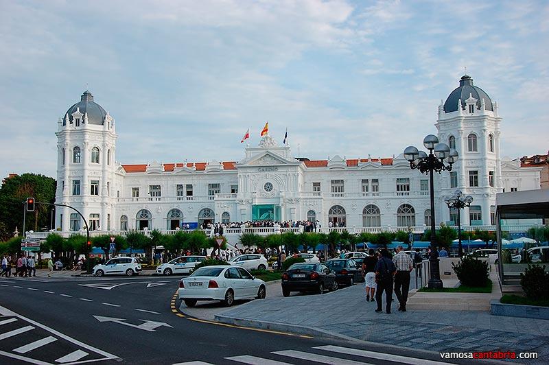 santander casino