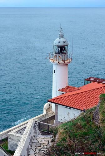 Faro del Pescador III