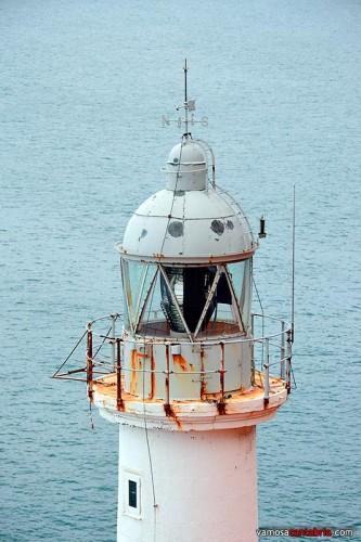 Faro del Pescador IV