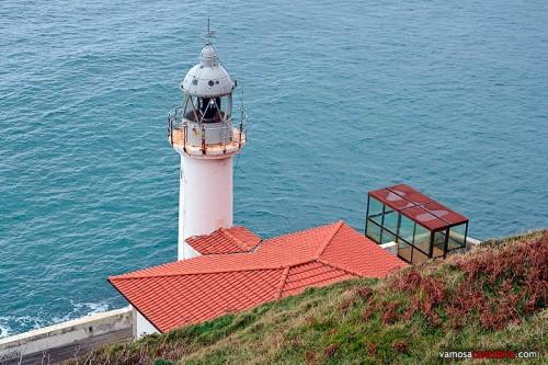Faro del Pescador V