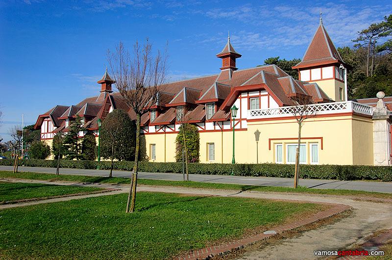 Las caballerizas de palacio - Vamos a Cantabria