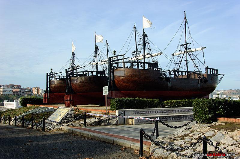 Museo del hombre y el mar vamos a cantabria - No mas 902 santander ...