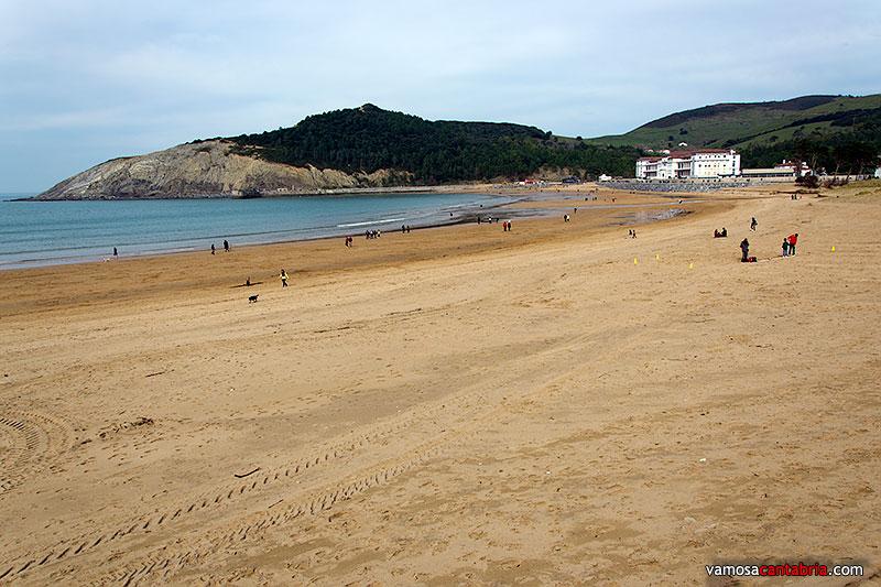Playa vamos a cantabria page 4 - Temperatura en plentzia ...
