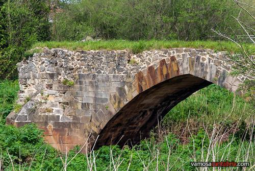 El puente de Solía I