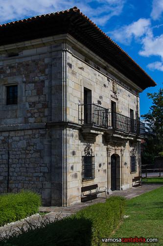 Palacio de Mier I