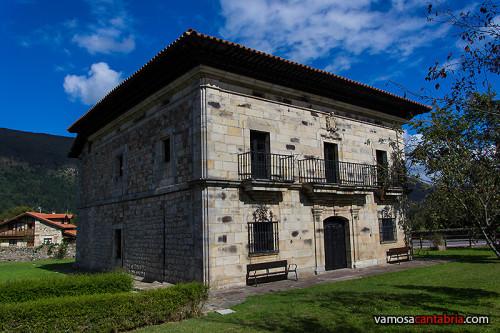 Palacio de Mier II