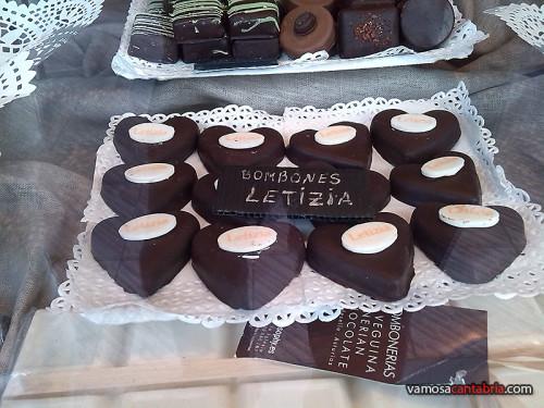 Letizias de Chocolate II