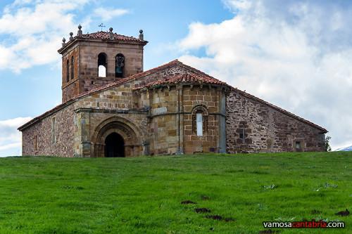 Centro de interpretación del románico en Villacantid