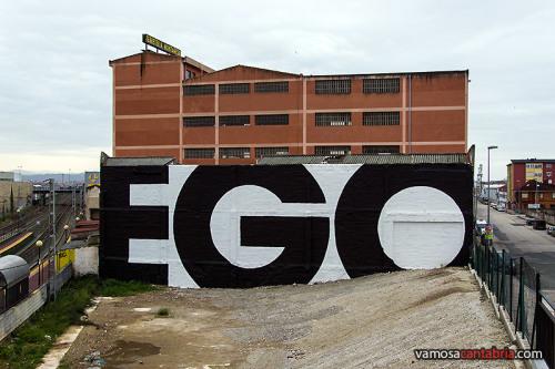 Pintada Ego