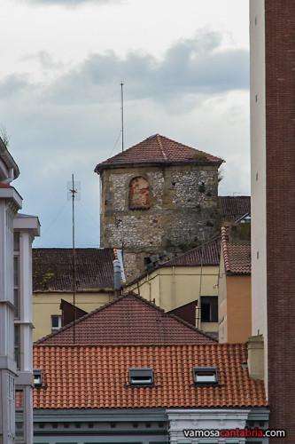 Torre a lo lejos
