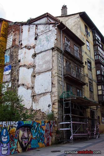 Edificios ruinosos II