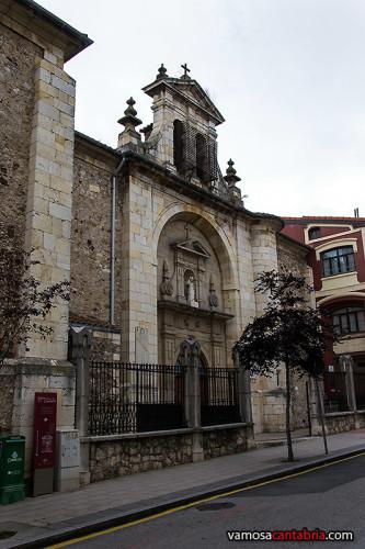 Iglesia Nuestra Señora de la Consolación