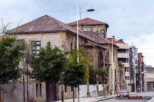 Convento de Santa Cruz (Tabacalera) I