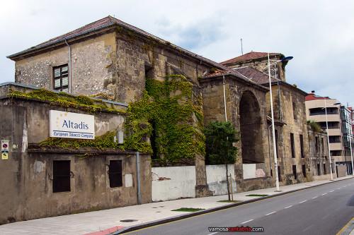 Convento de Santa Cruz (Tabacalera) II