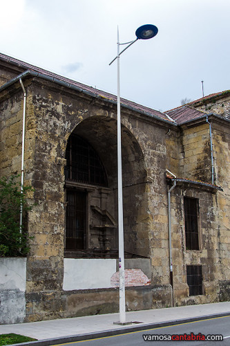 Convento de Santa Cruz (Tabacalera) IV