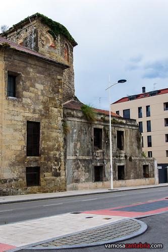 Convento de Santa Cruz (Tabacalera) III