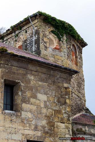 Convento de Santa Cruz (Tabacalera) V