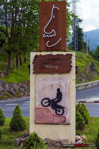Monumento a Severiano Campuzano I