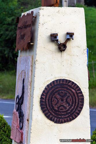 Monumento a Severiano Campuzano II