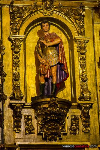 San Emeterio en Santander