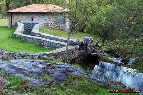 Nacimiento del río Gándara I