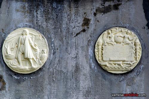 Escudos en la pared II