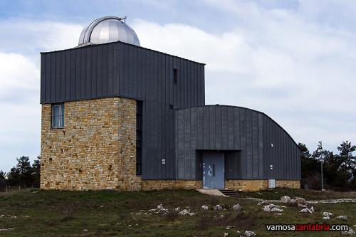 Observatorio de La Lora