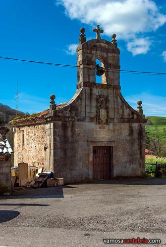 Ermita en Esles II