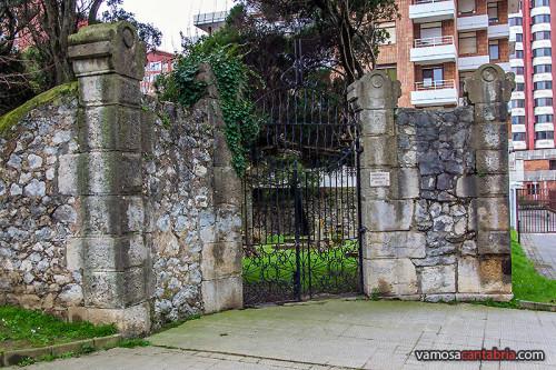 Cementerio protestante de Santander III