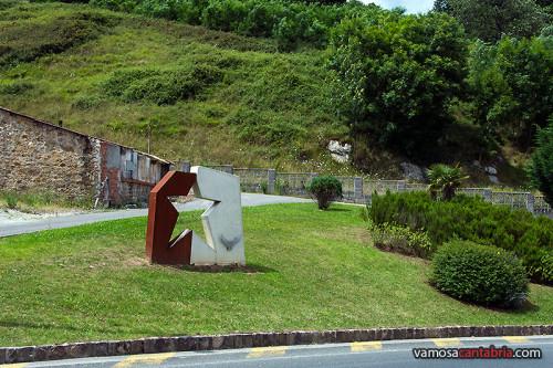 Monumento Rebujas Rock I