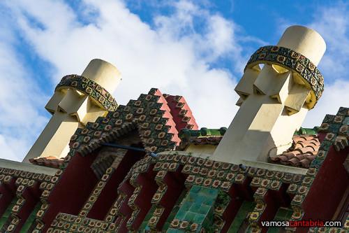 El capricho de Gaudí IV