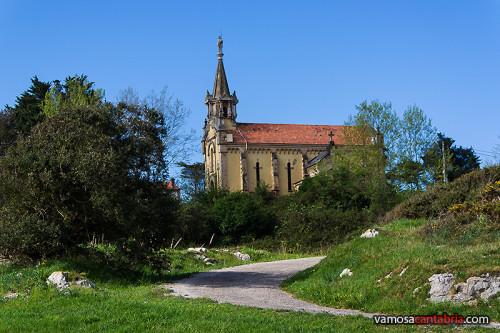 Ermita del Remedio I