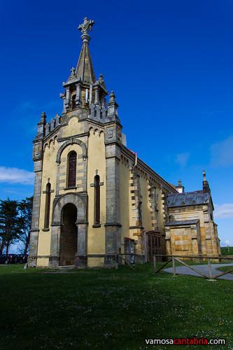 Ermita del Remedio II
