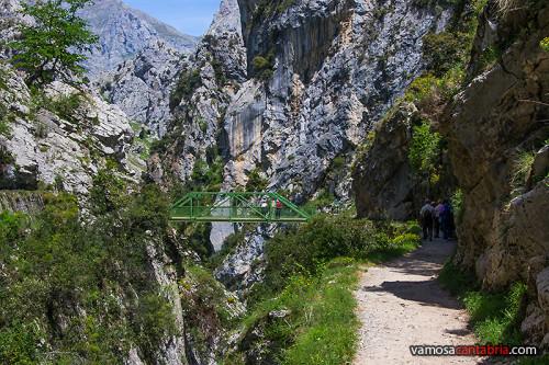 Puente Bolín II
