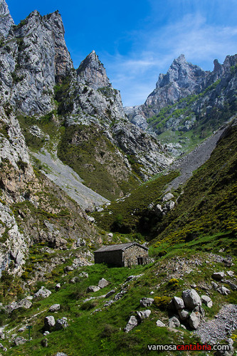Canal de Dobresengos