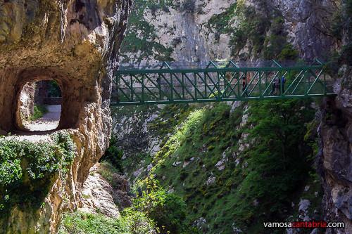 Puente de los Rebecos I