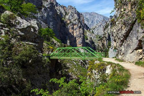 Puente Bolín I