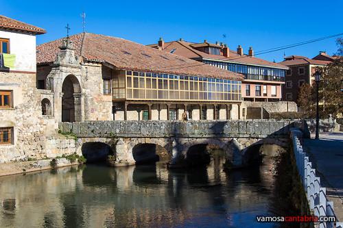 Puente del Portazgo