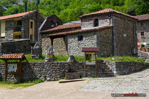 Iglesia de Caín