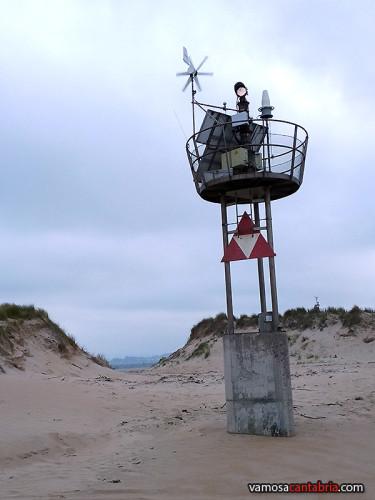 Torre del Puntal II