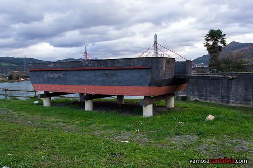 La barca de Treto I