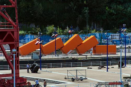 Museo Marítimo Ría de Bilbao V