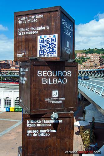 Museo Marítimo Ría de Bilbao I