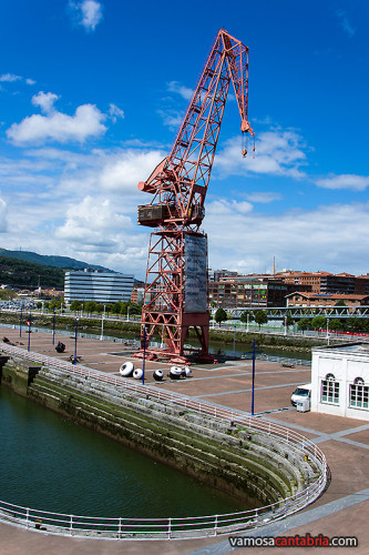 Museo Marítimo Ría de Bilbao III
