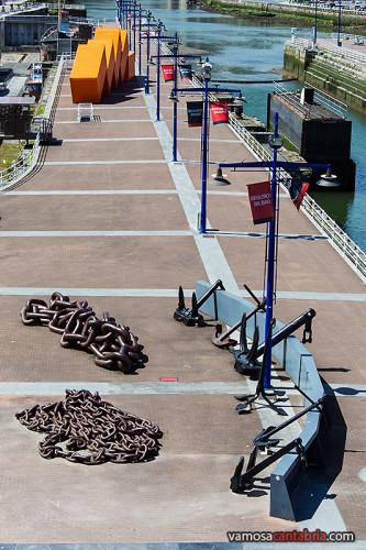 Museo Marítimo Ría de Bilbao IV