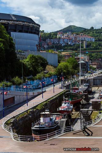 Museo Marítimo Ría de Bilbao II