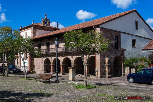 Museo de la naturaleza de Cantabria I