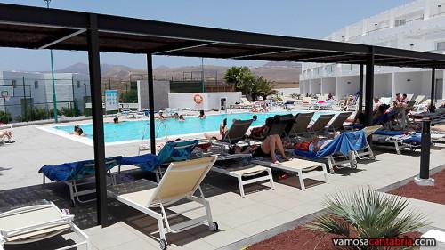 Hotel en Lanzarote