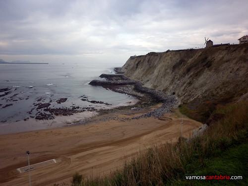Playa de Getxo I